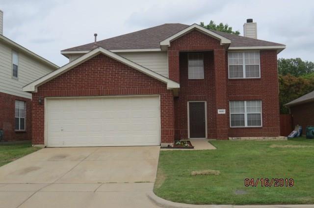 4900 Palm Ridge Drive, Fort Worth, TX 76133 (MLS #14070537) :: The Paula Jones Team | RE/MAX of Abilene