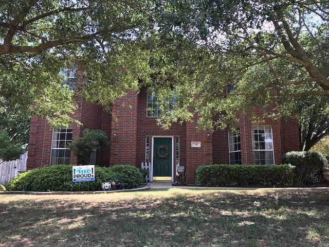 740 Hill Meadow Drive, Midlothian, TX 76065 (MLS #14070636) :: Van Poole Properties Group