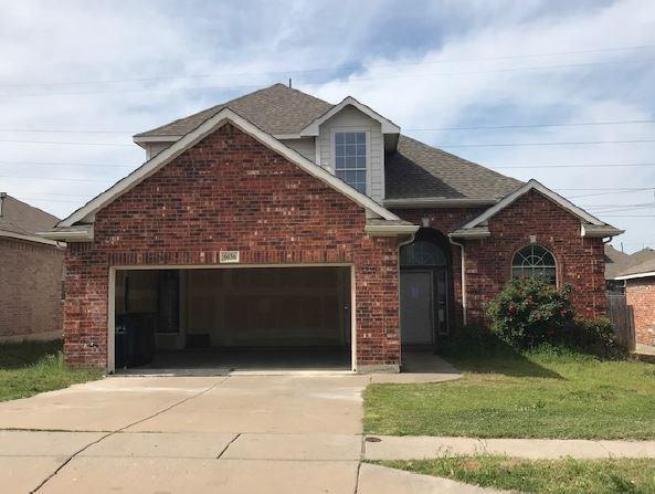 6036 Beachview Lane, Fort Worth, TX 76179 (MLS #14070922) :: RE/MAX Town & Country