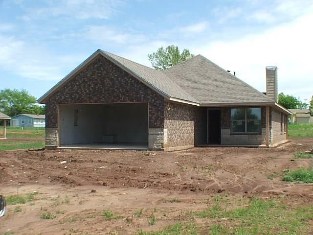 419 Penny Court, Granbury, TX 76049 (MLS #14071375) :: The Real Estate Station
