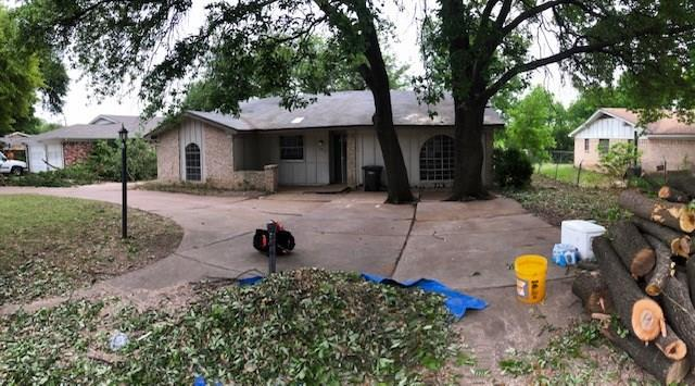 7817 Marfa Avenue, Fort Worth, TX 76116 (MLS #14072687) :: The Mitchell Group