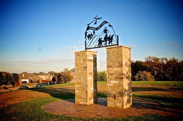 3121 Carmel Hills Drive, Denton, TX 76208 (MLS #14073295) :: Real Estate By Design