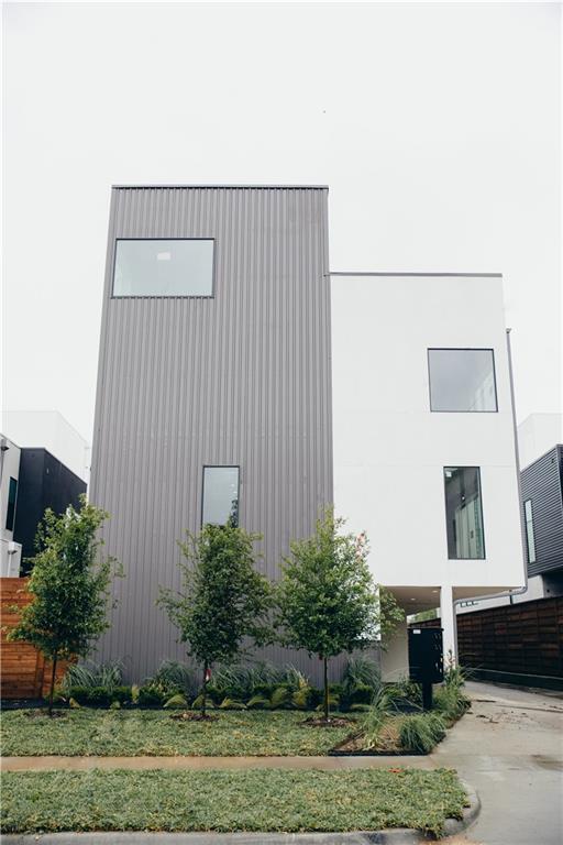 1821 Euclid Avenue C, Dallas, TX 75206 (MLS #14074697) :: Robbins Real Estate Group