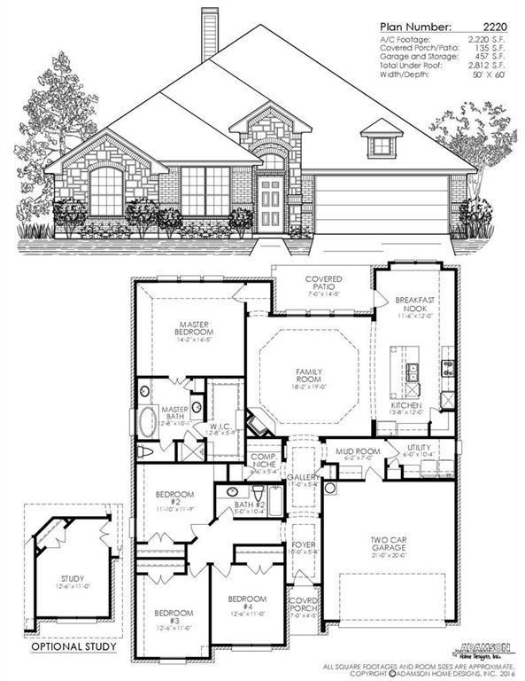 6812 Fire Dance Drive, Benbrook, TX 76126 (MLS #14074860) :: Potts Realty Group
