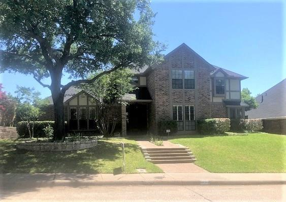 5706 Buffridge Trail, Dallas, TX 75252 (MLS #14075101) :: RE/MAX Town & Country