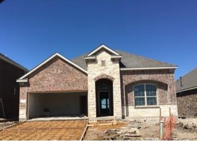 2920 Open Range Drive, Celina, TX 75009 (MLS #14075549) :: RE/MAX Town & Country