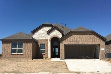 2900 Open Range Drive, Celina, TX 75009 (MLS #14075558) :: RE/MAX Town & Country