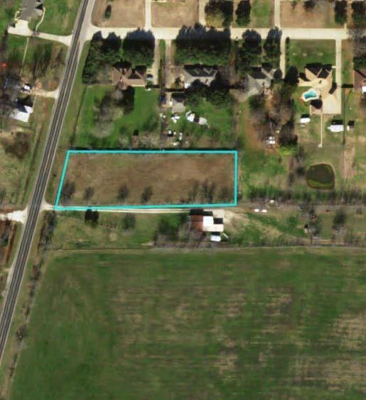 0000 Fm Road 1388, Kaufman, TX 75142 (MLS #14075726) :: The Mitchell Group