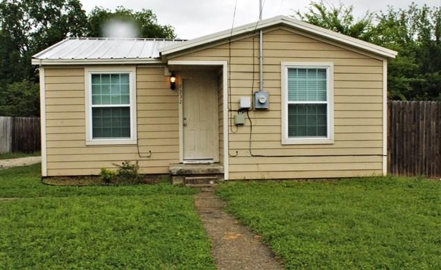 8332 Melrose Street W, White Settlement, TX 76108 (MLS #14076390) :: Potts Realty Group