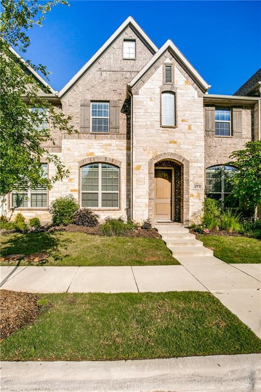 4675 Rhett Lane B, Carrollton, TX 75010 (MLS #14076814) :: The Hornburg Real Estate Group