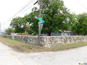 608 S Austin Street, Comanche, TX 76442 (MLS #14079681) :: Kimberly Davis & Associates