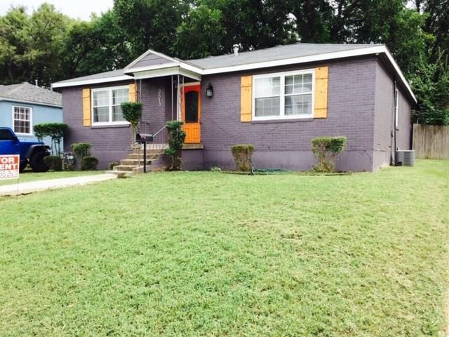 2613 Calvin Street, Dallas, TX 75204 (MLS #14080433) :: Real Estate By Design