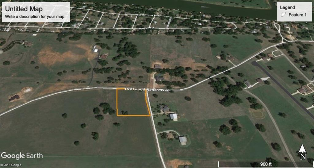 9R Driftwood Ranch Trail, Weatherford, TX 76087 (MLS #14081318) :: The Good  Home Team