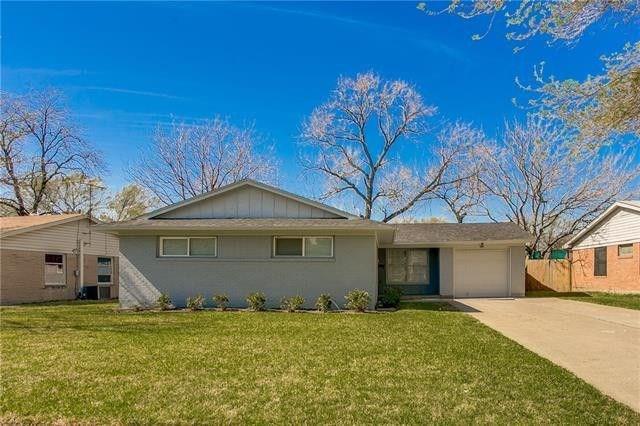 13375 Glenside Drive, Farmers Branch, TX 75234 (MLS #14081361) :: The Hornburg Real Estate Group