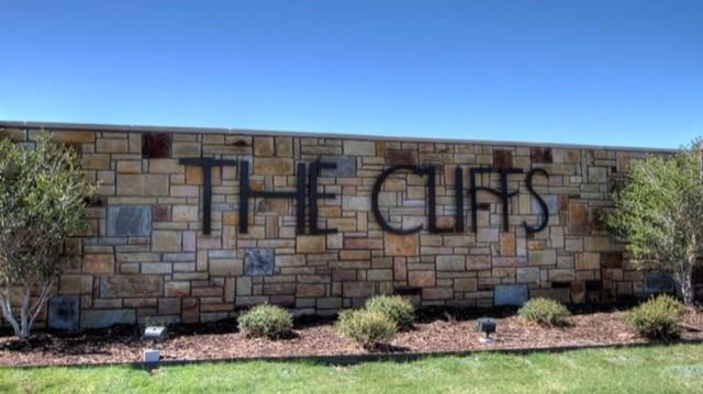 0000 Cliffs Drive, Graford, TX 76449 (MLS #14081734) :: The Mitchell Group