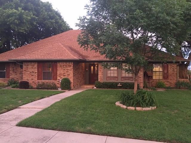 2700 Clearmeadow Street, Bedford, TX 76021 (MLS #14081738) :: Lynn Wilson with Keller Williams DFW/Southlake