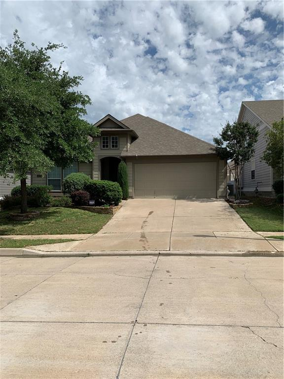 5009 Harney Drive, Fort Worth, TX 76244 (MLS #14082171) :: Real Estate By Design