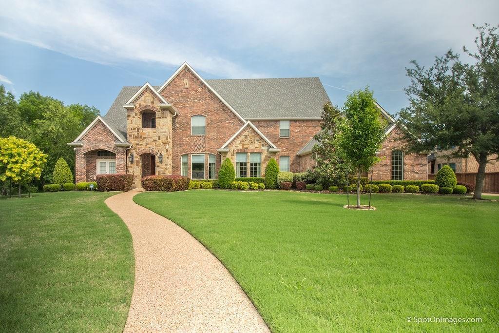 4749 Secret Cove, Rockwall, TX 75032 (MLS #14082475) :: The Real Estate  Station