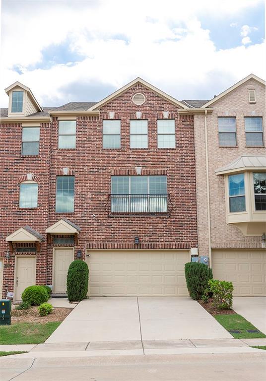 2638 Chambers Drive, Lewisville, TX 75067 (MLS #14082731) :: Team Hodnett