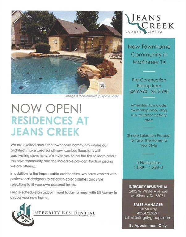 1229 Creekbank Drive, Mckinney, TX 75071 (MLS #14083327) :: RE/MAX Landmark