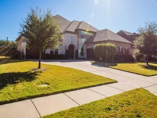 680 Butchart Drive, Prosper, TX 75078 (MLS #14084038) :: Real Estate By Design