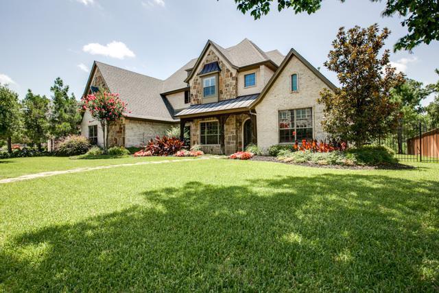 2209 Patterson Way, Southlake, TX 76092 (MLS #14084597) :: Lynn Wilson with Keller Williams DFW/Southlake