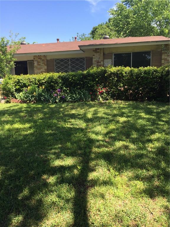 4677 Wyoming Street, Dallas, TX 75211 (MLS #14085945) :: Magnolia Realty