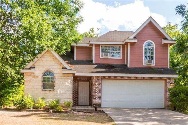 714 Mannington Drive, Dallas, TX 75232 (MLS #14087240) :: The Hornburg Real Estate Group