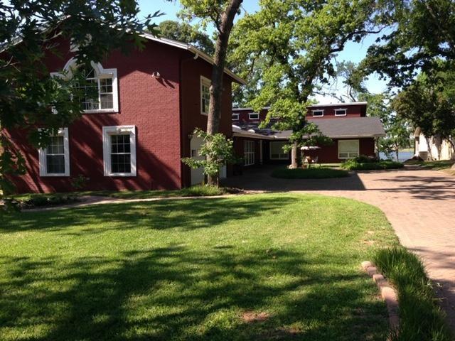 1013 Kiowa Drive W, Lake Kiowa, TX 76240 (MLS #14087886) :: The Rhodes Team