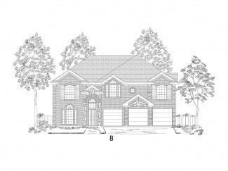 4412 Canadian River Drive Drive, Prosper, TX 75078 (MLS #14087899) :: Real Estate By Design