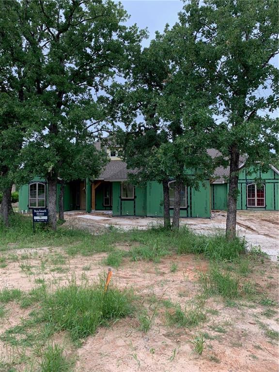 582 S Sugartree Drive, Lipan, TX 76462 (MLS #14088228) :: Baldree Home Team