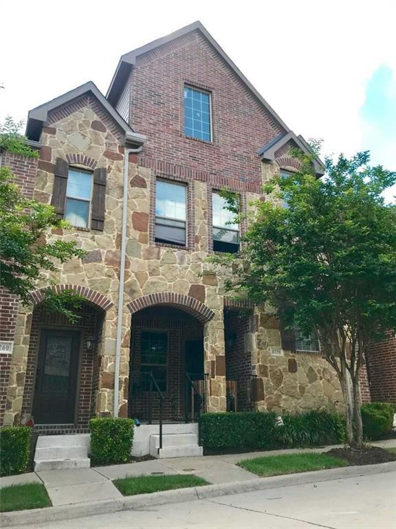 4256 Riverview Drive, Carrollton, TX 75010 (MLS #14088295) :: Vibrant Real Estate