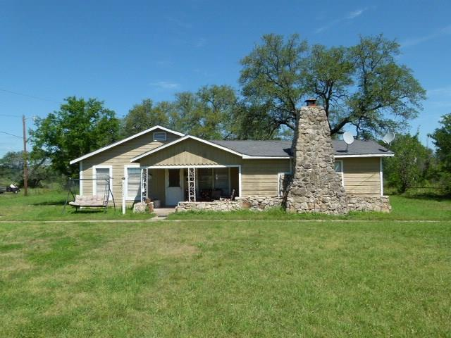 3475 N Highway 183 N, Early, TX 76802 (MLS #14089246) :: RE/MAX Town & Country