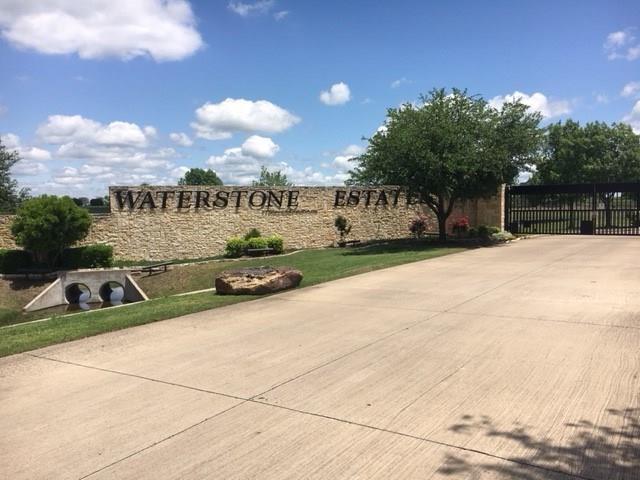 Lot G4 Waterstone Estates Drive, Mckinney, TX 75071 (MLS #14090736) :: Lynn Wilson with Keller Williams DFW/Southlake