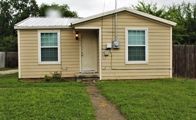8332 Melrose Street W, White Settlement, TX 76108 (MLS #14090938) :: Potts Realty Group
