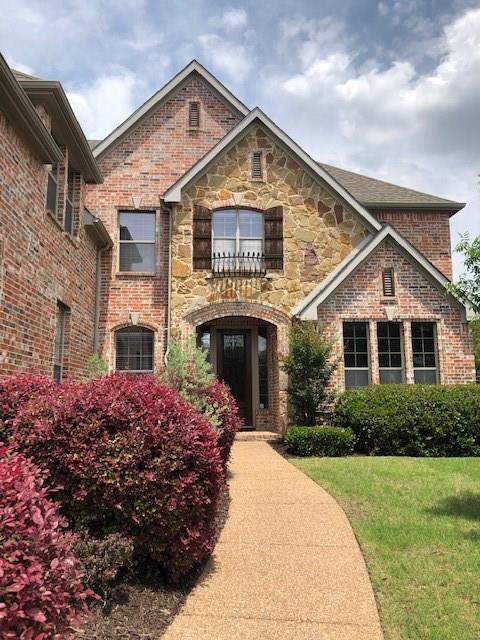213 Foxcroft Court, Keller, TX 76248 (MLS #14091004) :: The Mitchell Group