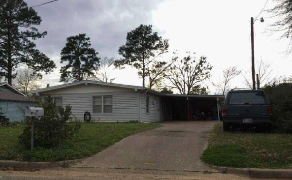 115 Rawley Court, Longview, TX 75601 (MLS #14091152) :: RE/MAX Town & Country