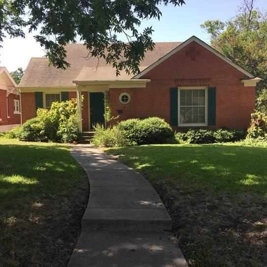 5530 Richmond Avenue, Dallas, TX 75206 (MLS #14092139) :: Baldree Home Team