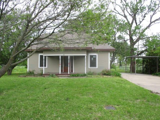 713 S Denny Street, Howe, TX 75459 (MLS #14092205) :: The Mitchell Group
