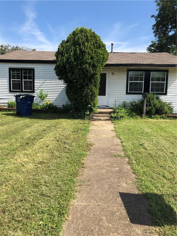 2503 Engle Avenue, Dallas, TX 75233 (MLS #14092267) :: Magnolia Realty
