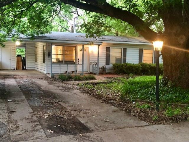 2806 W Collin Street, Corsicana, TX 75110 (MLS #14092770) :: The Mitchell Group
