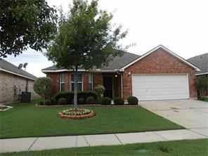 94 Bridgewood Drive, Mansfield, TX 76063 (MLS #14093462) :: The Tierny Jordan Network