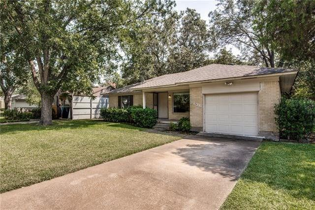3836 Clover Lane, Dallas, TX 75220 (MLS #14093949) :: The Real Estate Station