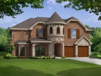1421 Frisco Hills Boulevard, Little Elm, TX 75068 (MLS #14094059) :: Real Estate By Design