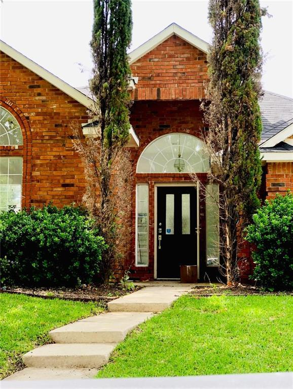 7801 Tournament Road, Frisco, TX 75035 (MLS #14094101) :: North Texas Team | RE/MAX Lifestyle Property