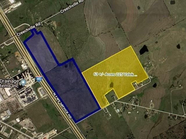 225 Valek Road, Ennis, TX 75119 (MLS #14094313) :: Century 21 Judge Fite Company