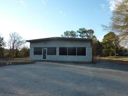 1100 E Us Highway 84 E, Teague, TX 75840 (MLS #14094826) :: The Rhodes Team