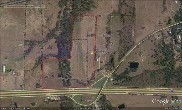 0000 W I30, Sulphur Springs, TX 75482 (MLS #14095007) :: Real Estate By Design