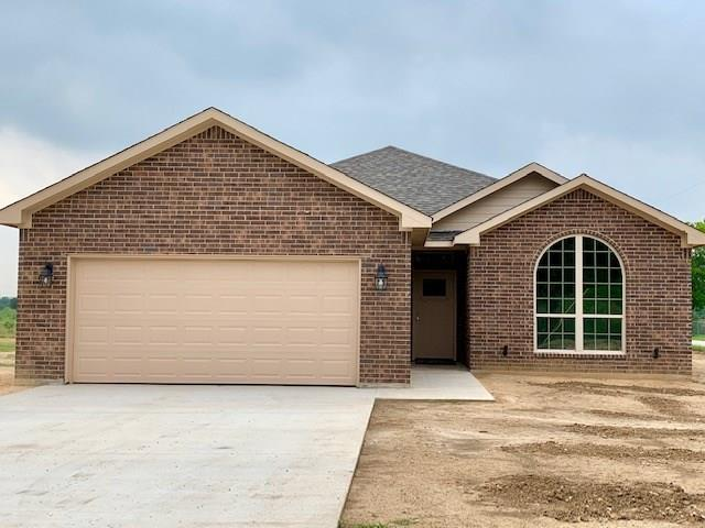 1206 Boone Street, Cleburne, TX 76031 (MLS #14095143) :: Potts Realty Group