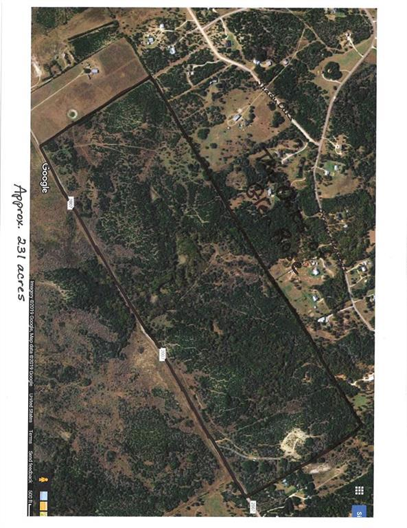 TBD County Road 2007, Glen Rose, TX 76043 (MLS #14095245) :: The Real Estate Station